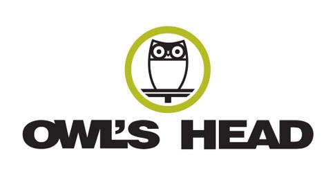 logo golf Owl's Head