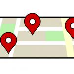 Direction (carte) pour se rendre aux clubs de golf du Québec