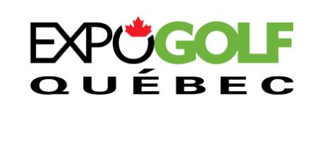 Expo Golf Québec