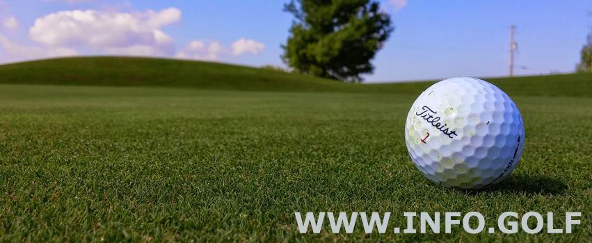 Info Golf - la référence du golf au Québec