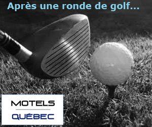 Motels Québec