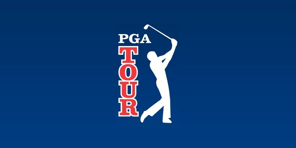 logo PGATour