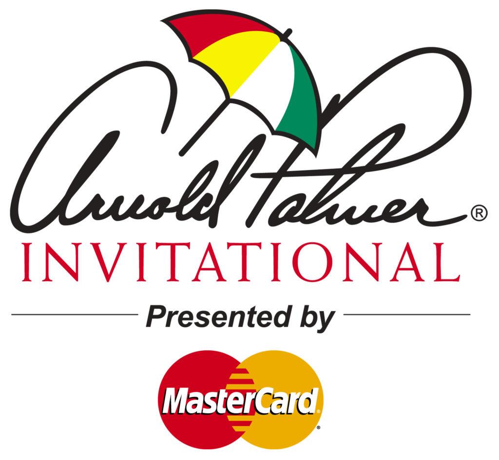 Invitation Arnold Palmer