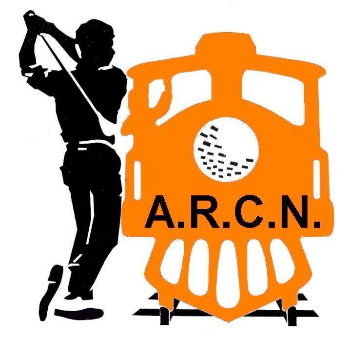 logo golf A.R.C.N.