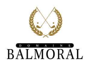 logo du club de golf Balmoral