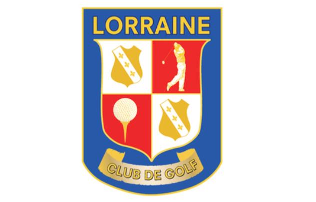 logo du golf de Lorraine