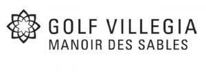logo golf Villegia Manoir des Sables