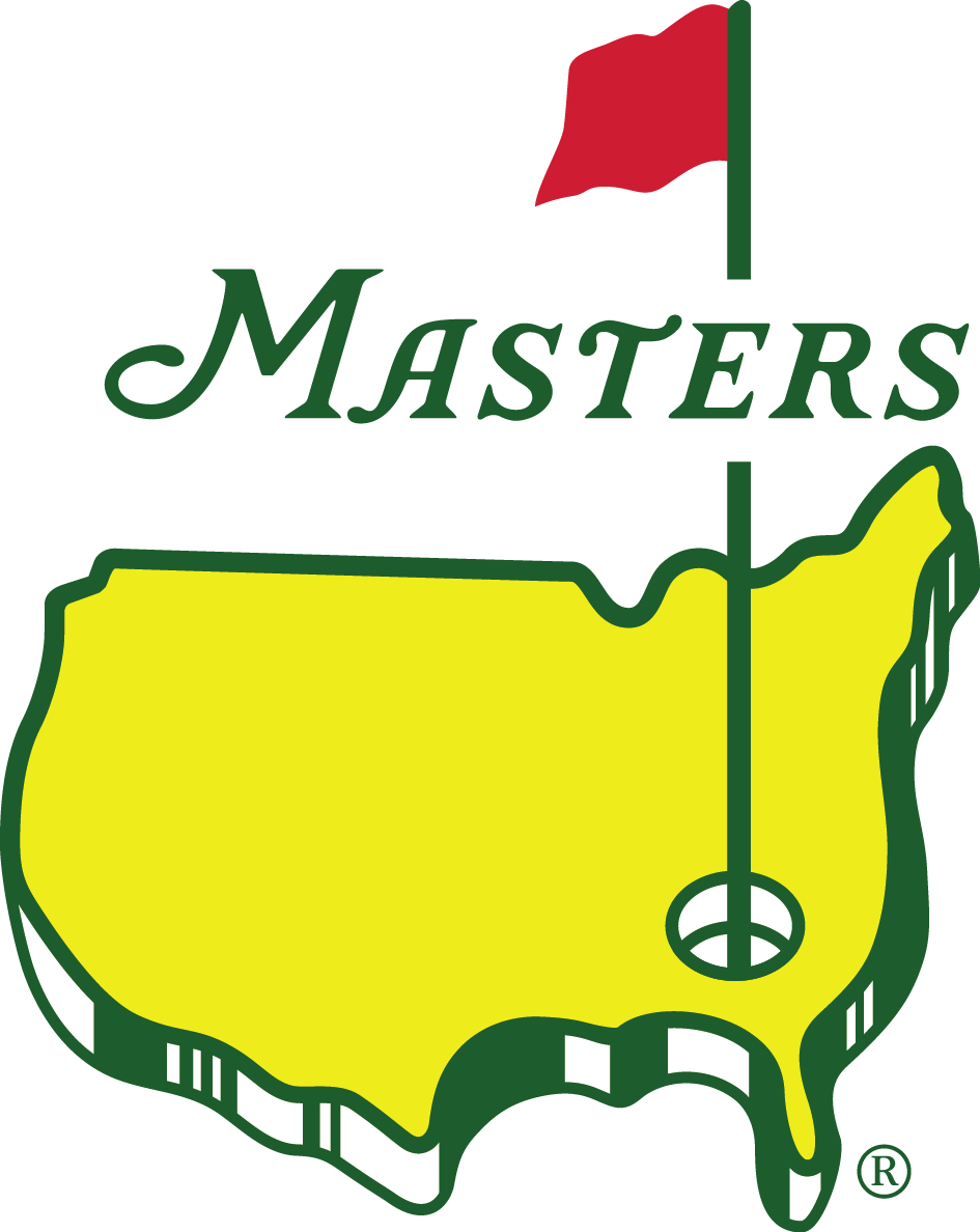 logo Masters 2020