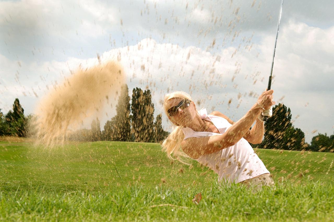 Une pétition en cours afin que le gouvernement du Québec permette au terrains de golf de la province d'ouvrir