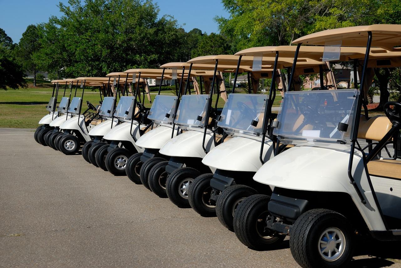 Nombreux tournois de golf de fondations annulés au Québec e nraison de la pandémie de la COVID-19