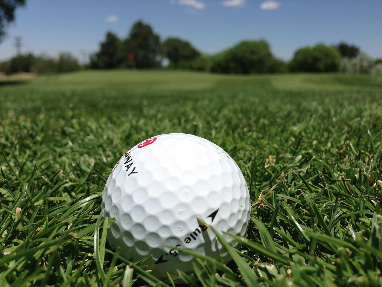 20 mai 2020, ouverture de la saison de golf au Québec