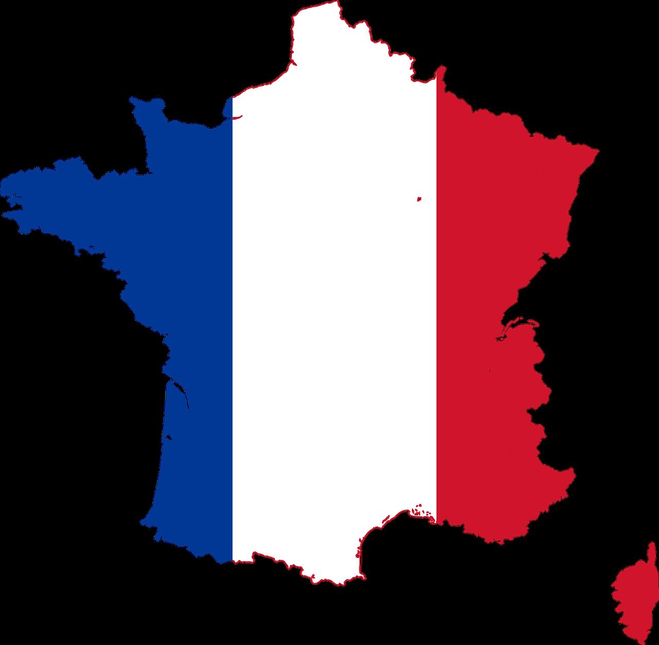 Ça golf en France !