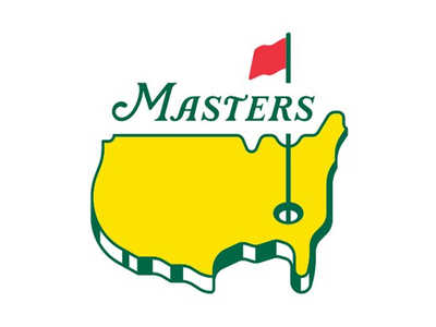 logo du Masters, tournoi majeur de golf