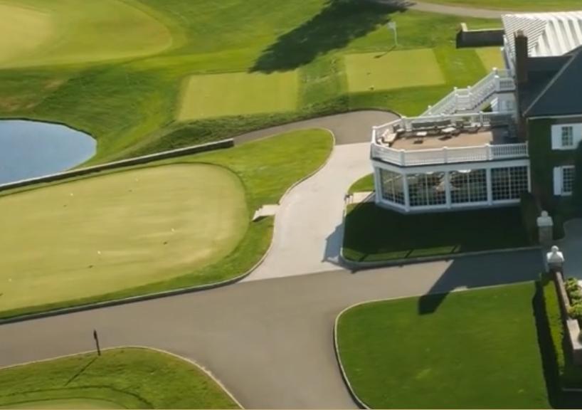 Le Championnat PGA 2022 n'aura pas lieu au clug de golf Bedminster de Donald Trump