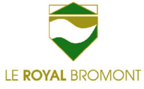 logo Le Royal Bromont