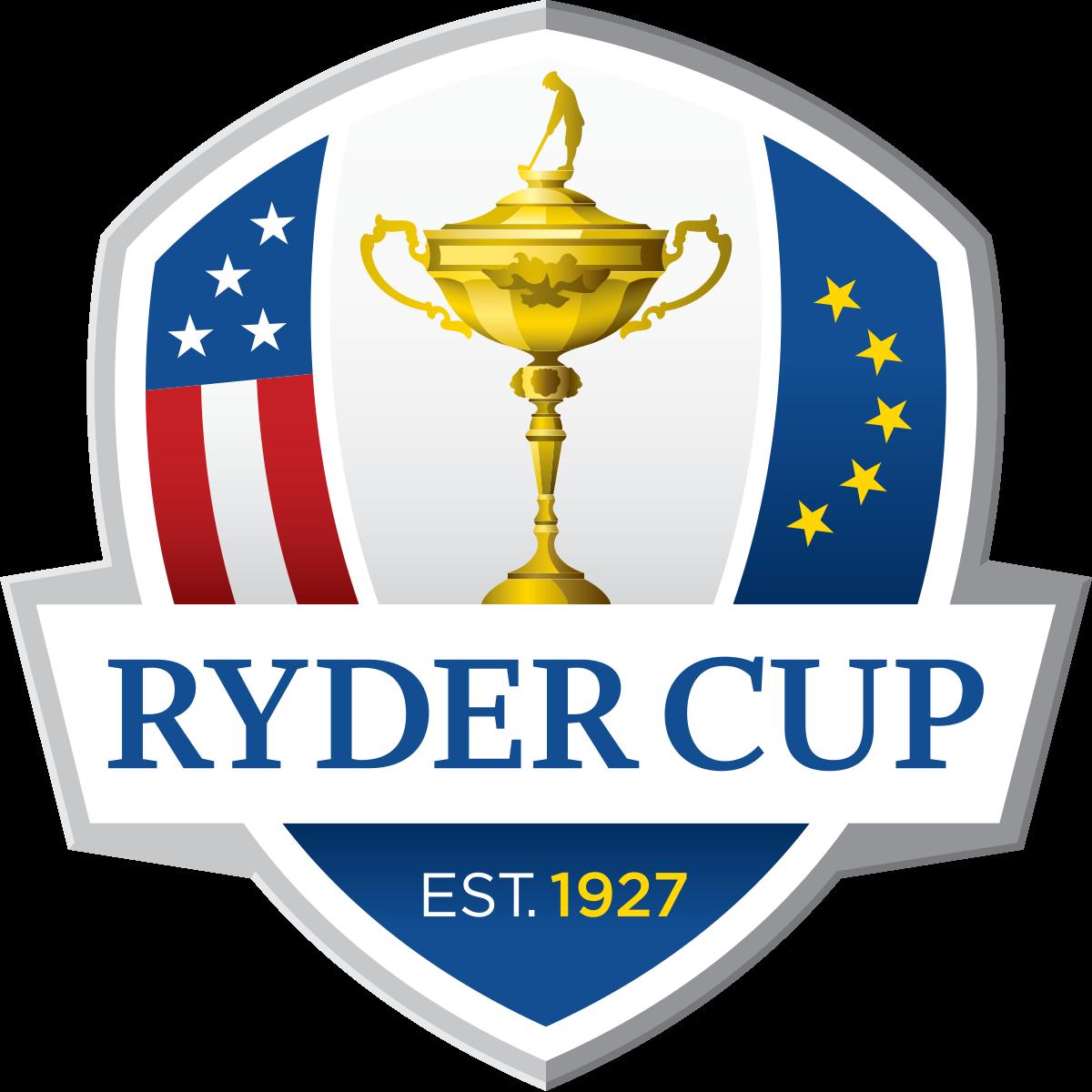 logo de la Ryder Cup 2020